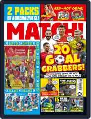 MATCH (Digital) Subscription June 23rd, 2020 Issue
