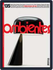 Revista Ambientes (Digital) Subscription June 5th, 2020 Issue