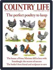 Country Life (Digital) Subscription June 24th, 2020 Issue