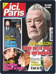 Ici Paris (Digital) Subscription June 24th, 2020 Issue