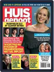 Huisgenoot (Digital) Subscription July 2nd, 2020 Issue