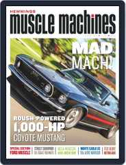 Hemmings Muscle Machines (Digital) Subscription August 1st, 2020 Issue