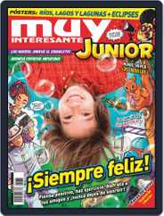 Muy Interesante Junior Mexico (Digital) Subscription July 1st, 2020 Issue