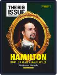 The Big Issue (Digital) Subscription June 29th, 2020 Issue