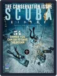 Scuba Diving (Digital) Subscription June 1st, 2020 Issue