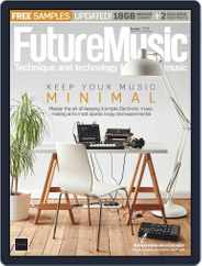 Future Music (Digital) Subscription August 1st, 2020 Issue