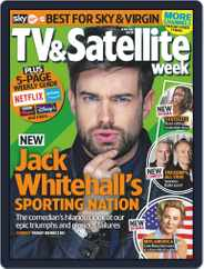 TV&Satellite Week (Digital) Subscription July 4th, 2020 Issue