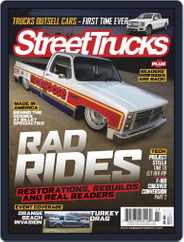 Street Trucks (Digital) Subscription July 1st, 2020 Issue