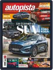Autopista (Digital) Subscription June 23rd, 2020 Issue