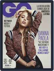 Gq Latin America (Digital) Subscription July 1st, 2020 Issue