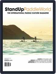 Stand Up Paddle World Magazine (Digital) Subscription July 1st, 2019 Issue