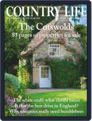 Country Life (Digital) Subscription July 1st, 2020 Issue