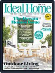 Ideal Home (Digital) Subscription August 1st, 2020 Issue