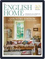 The English Home (Digital) Subscription August 1st, 2020 Issue