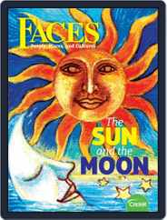 Faces People, Places, and World Culture for Kids and Children (Digital) Subscription July 1st, 2020 Issue