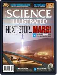 Science Illustrated Australia (Digital) Subscription June 20th, 2020 Issue