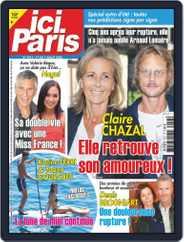 Ici Paris (Digital) Subscription July 1st, 2020 Issue