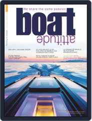 BOAT ATTITUDE Magazine (Digital) Subscription July 1st, 2020 Issue