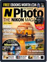 N-photo: The Nikon (Digital) Subscription August 1st, 2020 Issue
