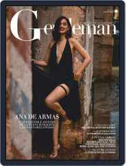 Gentleman España (Digital) Subscription June 1st, 2020 Issue