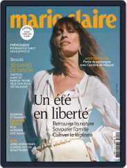 Marie Claire - France (Digital) Subscription August 1st, 2020 Issue