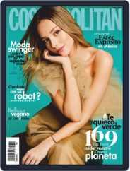 Cosmopolitan Mexico (Digital) Subscription April 1st, 2020 Issue