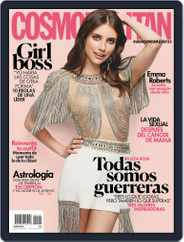 Cosmopolitan Mexico (Digital) Subscription October 15th, 2019 Issue