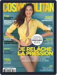 Cosmopolitan France (Digital) Subscription June 1st, 2020 Issue
