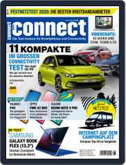 Connect (Digital) Subscription August 1st, 2020 Issue