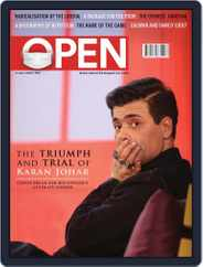 Open India (Digital) Subscription July 3rd, 2020 Issue