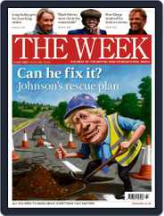 The Week United Kingdom (Digital) Subscription July 4th, 2020 Issue