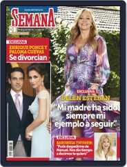 Semana (Digital) Subscription July 8th, 2020 Issue