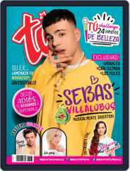 Tú México (Digital) Subscription July 1st, 2020 Issue