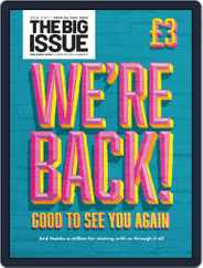 The Big Issue (Digital) Subscription July 6th, 2020 Issue
