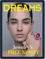 Dreams (Digital) Subscription July 1st, 2020 Issue
