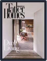 Tatler Homes Philippines (Digital) Subscription July 3rd, 2020 Issue