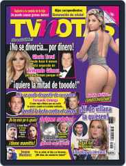 TvNotas (Digital) Subscription July 7th, 2020 Issue
