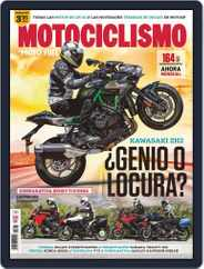 Motociclismo (Digital) Subscription June 1st, 2020 Issue