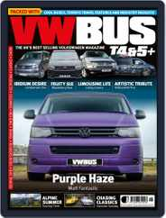 VW Bus T4&5+ (Digital) Subscription June 25th, 2020 Issue