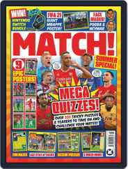 MATCH! (Digital) Subscription July 6th, 2020 Issue