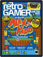 Retro Gamer (Digital) Subscription July 2nd, 2020 Issue