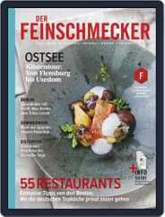 DER FEINSCHMECKER (Digital) Subscription August 1st, 2020 Issue