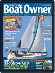 Practical Boat Owner (Digital) Subscription August 1st, 2020 Issue