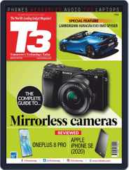 T3 India (Digital) Subscription July 1st, 2020 Issue