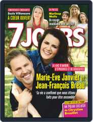 7 Jours (Digital) Subscription July 17th, 2020 Issue