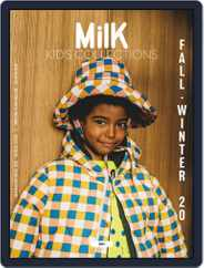 Milk Kid's Collections (Digital) Subscription July 1st, 2020 Issue