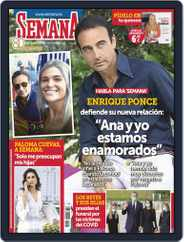 Semana (Digital) Subscription July 15th, 2020 Issue