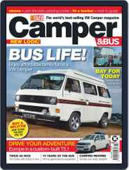 VW Camper & Bus (Digital) Subscription August 1st, 2020 Issue