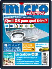 Micro Pratique (Digital) Subscription August 1st, 2020 Issue