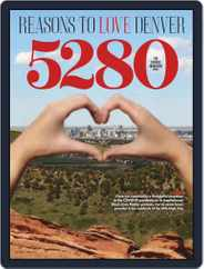 5280 (Digital) Subscription July 1st, 2020 Issue